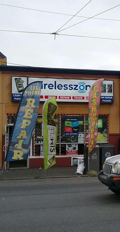 Wireless Zone - store  | Photo 7 of 10 | Address: 5251 Frankford Ave, Philadelphia, PA 19124, USA | Phone: (267) 388-7371