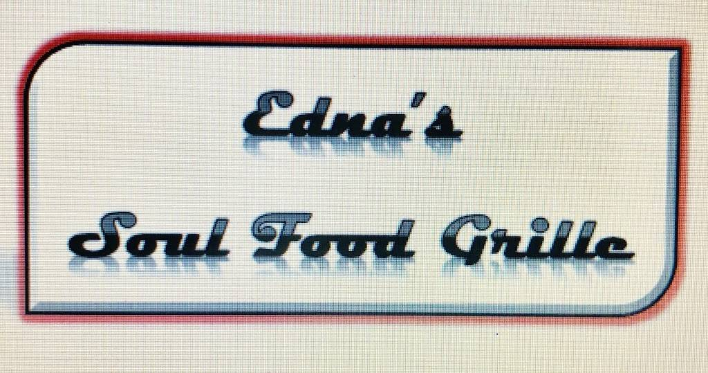 Ednas Soul Food Grille - restaurant  | Photo 2 of 10 | Address: 7002 N 56th St, Tampa, FL 33617, USA | Phone: (813) 369-4530