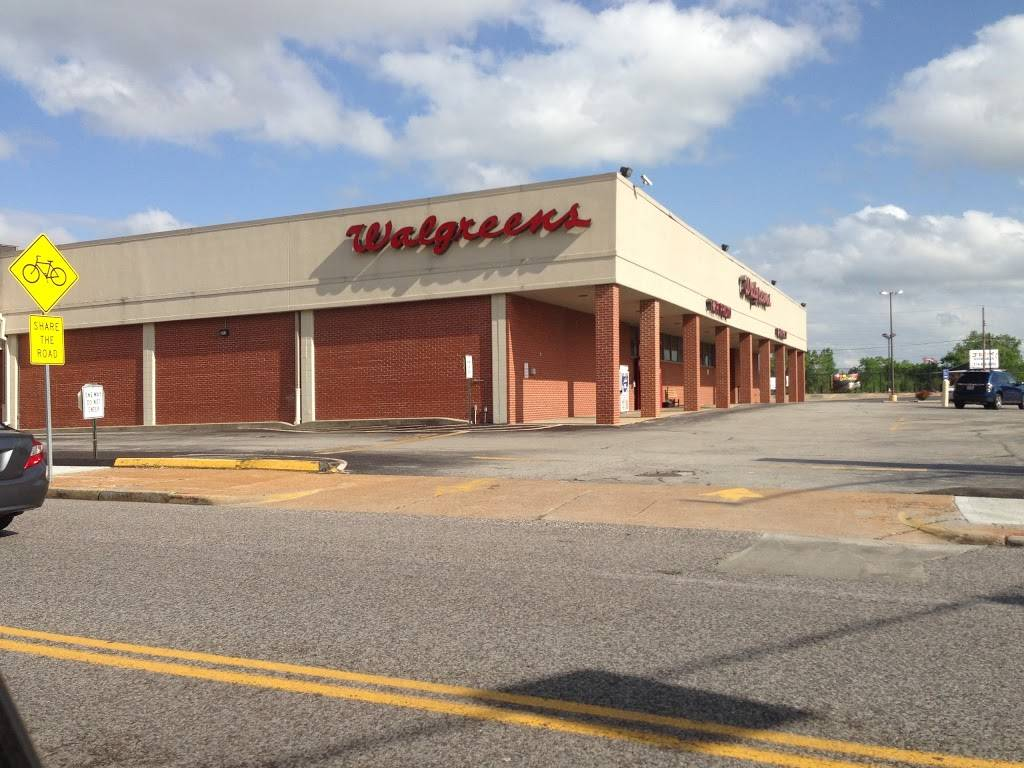 Walgreens - convenience store  | Photo 1 of 8 | Address: 2310 McCausland Ave, St. Louis, MO 63143, USA | Phone: (314) 647-7820