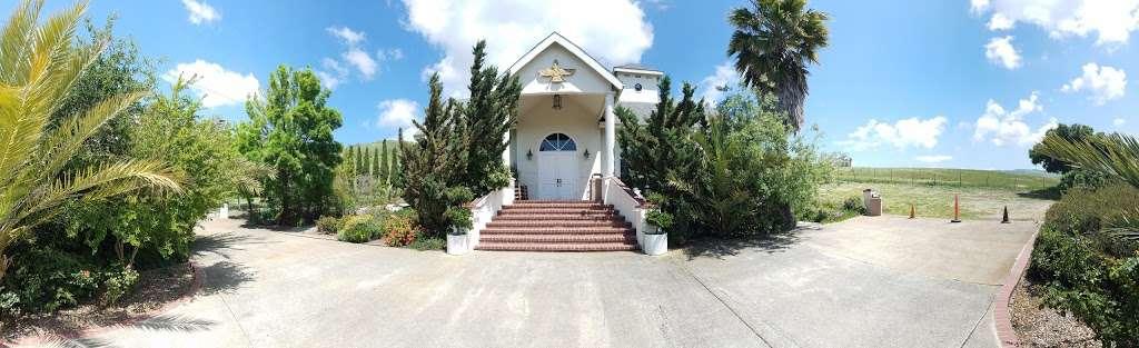 Zoroastrian Temple - church  | Photo 3 of 10 | Address: 10468 Crothers Rd, San Jose, CA 95127, USA | Phone: (408) 272-1678