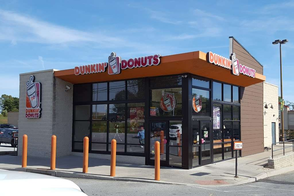 Dunkin Donuts - cafe  | Photo 8 of 10 | Address: 321 N 3rd St, Oxford, PA 19363, USA | Phone: (610) 932-1992