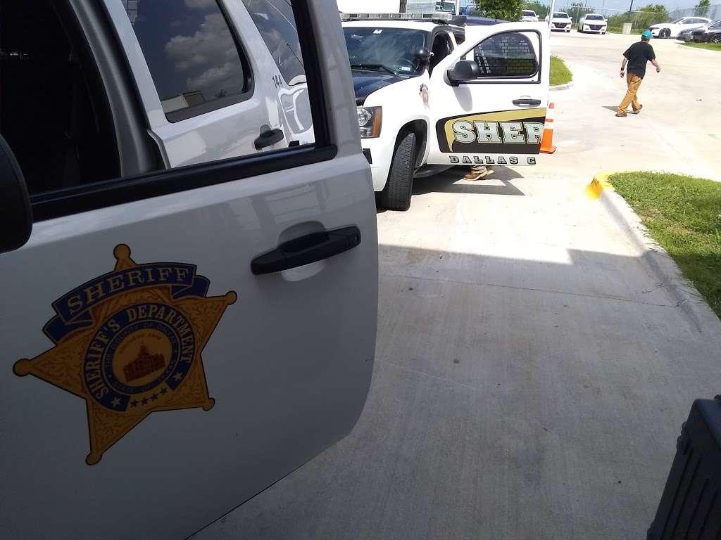 Dallas County Automotive Service Center, 321 Northgate Dr ...