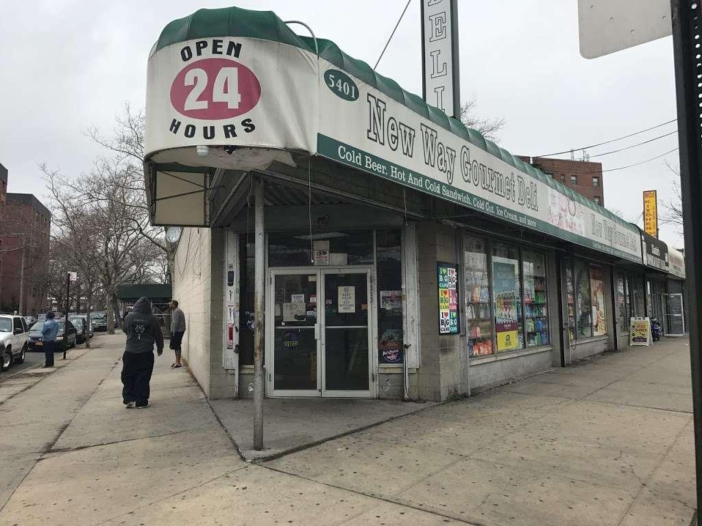 CoinBTM - Bitcoin ATM - atm  | Photo 1 of 7 | Address: 5401 Flatlands Ave, Brooklyn, NY 11234, USA | Phone: (917) 789-5251