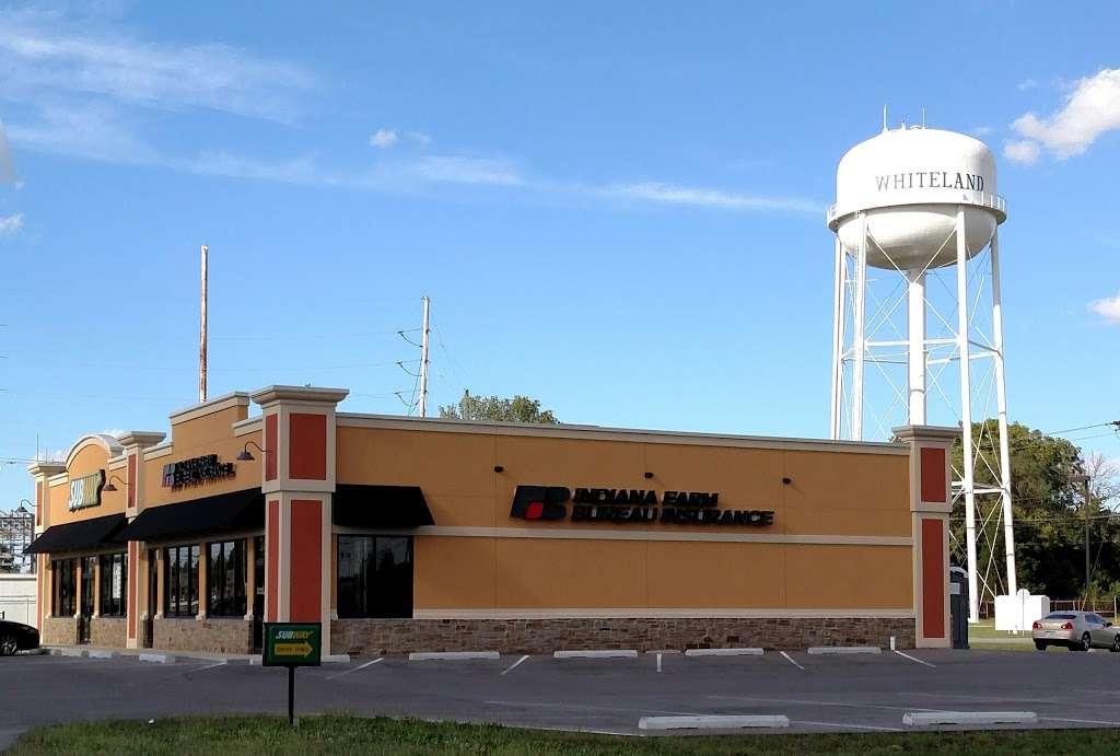 Indiana Farm Bureau Insurance - insurance agency  | Photo 1 of 1 | Address: 317 US-31, Whiteland, IN 46184, USA | Phone: (317) 751-3002
