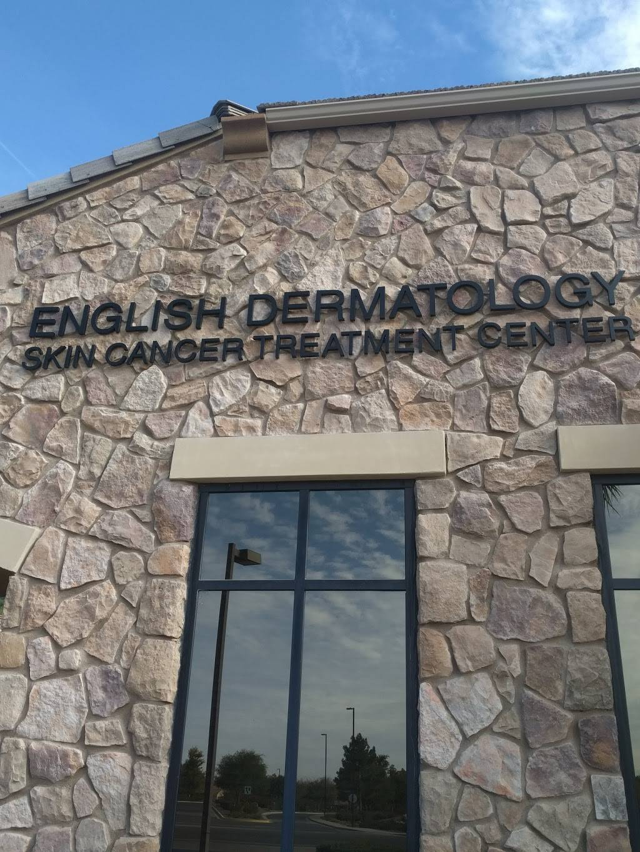 English Dermatology Gilbert - hospital    Photo 4 of 10   Address: 3011 S Lindsay Rd STE 111, Gilbert, AZ 85295, USA   Phone: (480) 409-2487