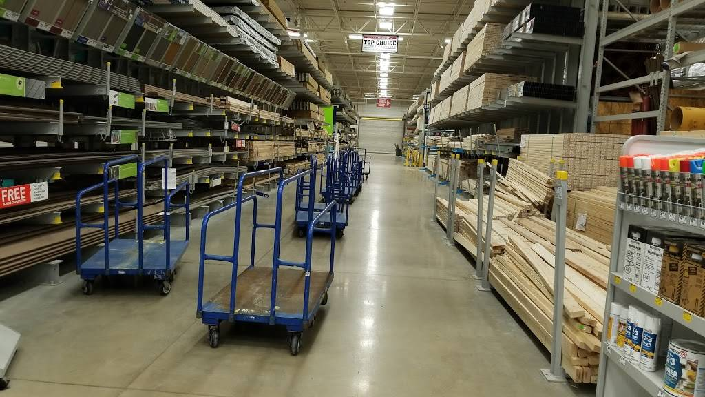 Lowes Home Improvement - hardware store    Photo 3 of 8   Address: 21000 West Rd, Woodhaven, MI 48183, USA   Phone: (734) 365-0034
