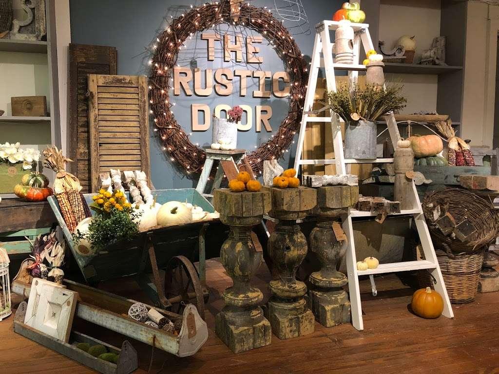 The Rustic Door - furniture store  | Photo 7 of 10 | Address: 200 Creek Rd, Mt Laurel, NJ 08054, USA | Phone: (856) 220-7239