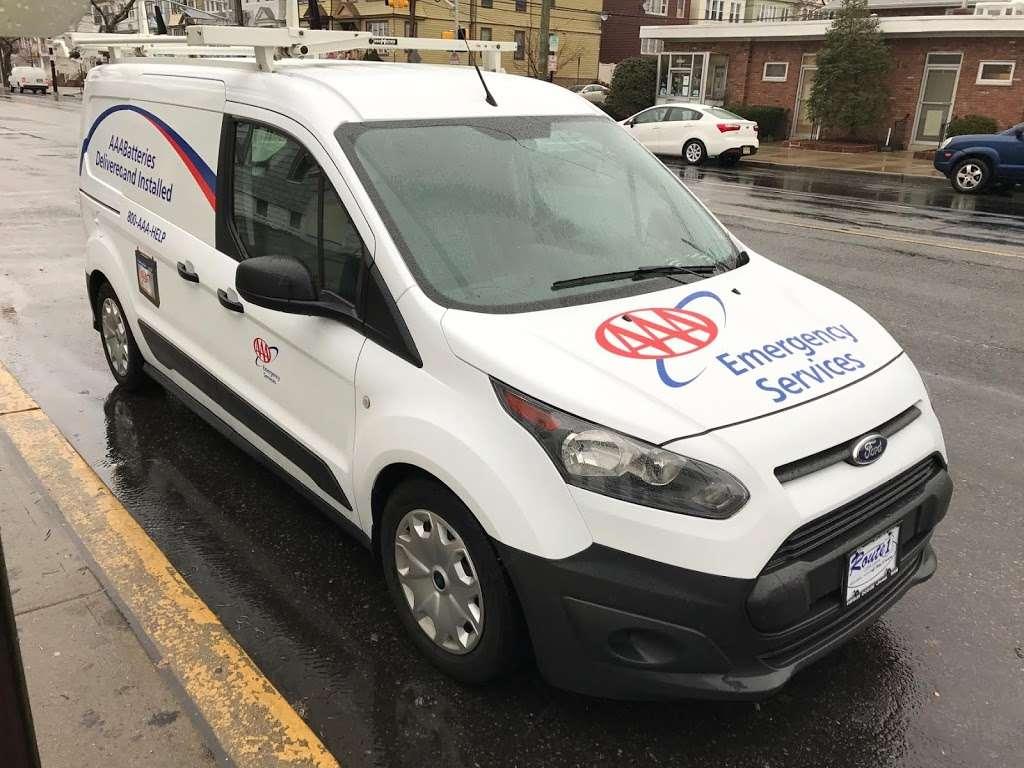Advanced Towing - car repair  | Photo 3 of 10 | Address: 1163 John Fitzgerald Kennedy Blvd, Bayonne, NJ 07002, USA | Phone: (201) 437-6339