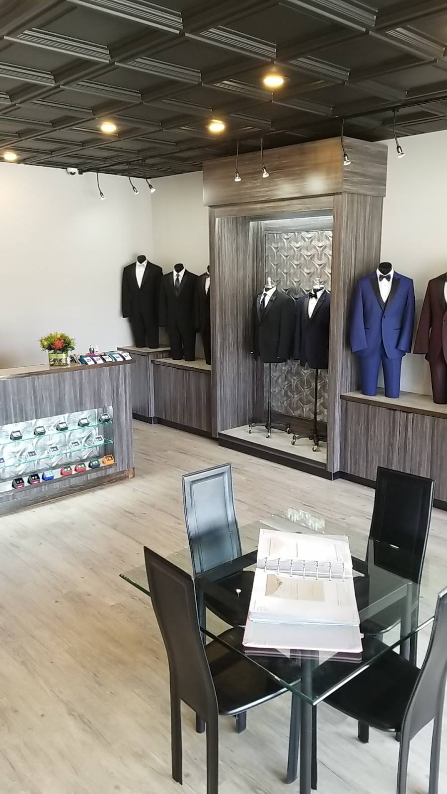 Formally Modern Tuxedo - clothing store  | Photo 8 of 9 | Address: 3933 E 82nd St, Indianapolis, IN 46240, USA | Phone: (317) 579-4889