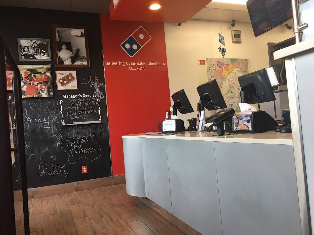 Dominos Pizza - meal delivery  | Photo 8 of 8 | Address: 1383 S Diamond Bar Blvd, Diamond Bar, CA 91765, USA | Phone: (909) 861-9606