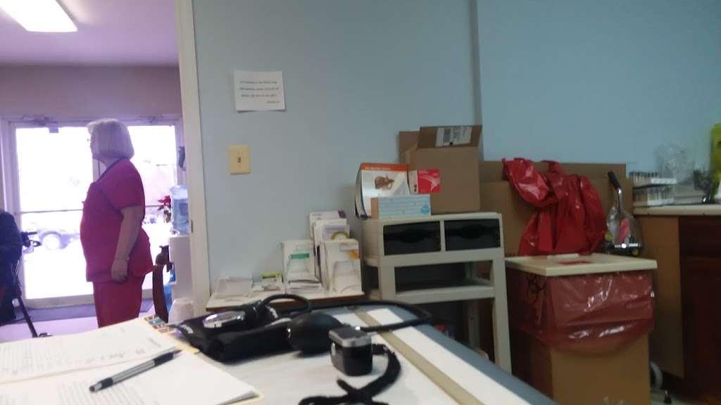 Gyan C Surana MD - doctor  | Photo 6 of 6 | Address: 5554 Muddy Creek Rd, Churchton, MD 20733, USA | Phone: (410) 867-6700