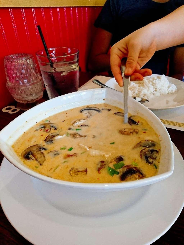 Yum Thai - restaurant  | Photo 10 of 10 | Address: 7748 Madison St, Forest Park, IL 60130, USA | Phone: (708) 366-8888