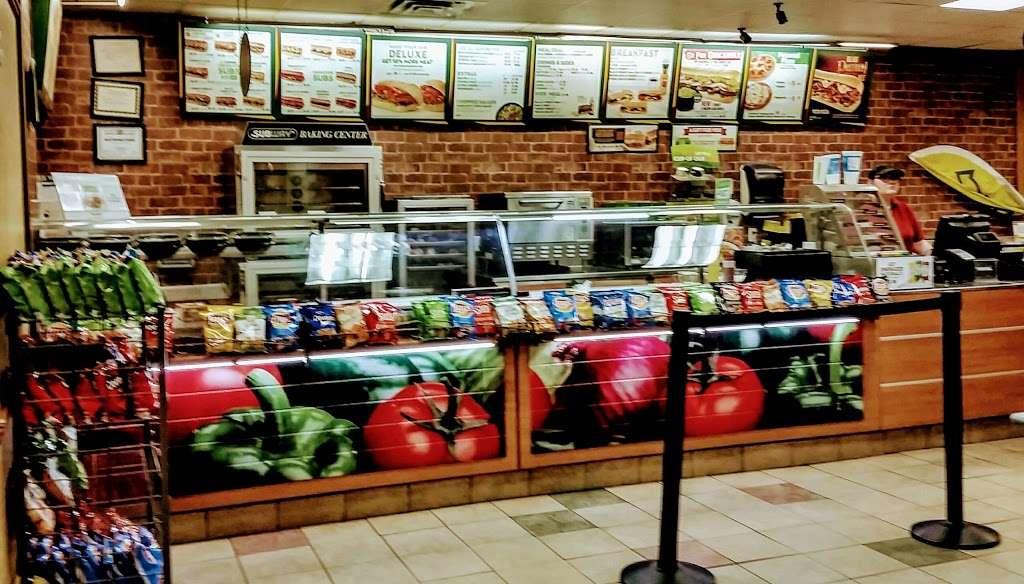 Subway Restaurants - restaurant  | Photo 1 of 10 | Address: 34-12 Broadway, Fair Lawn, NJ 07410, USA | Phone: (551) 224-8734