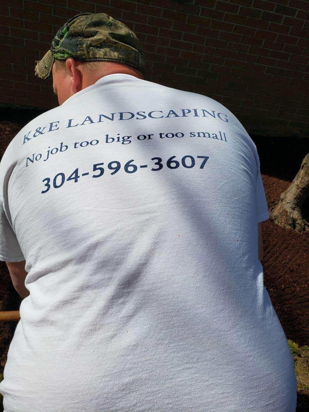K & E Landscaping - store    Photo 3 of 3   Address: 185 Skyhawk Trail, Harpers Ferry, WV 25425, USA   Phone: (304) 596-3607
