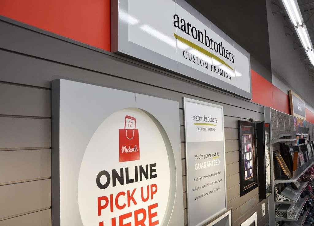 Aaron Brothers - store  | Photo 7 of 9 | Address: 135 Crooked Run Plaza #20, Front Royal, VA 22630, USA | Phone: (540) 635-6336
