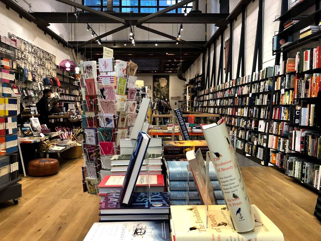 Book Culture LIC - book store  | Photo 1 of 10 | Address: 26-09 Jackson Ave, Long Island City, NY 11101, USA | Phone: (718) 440-3120