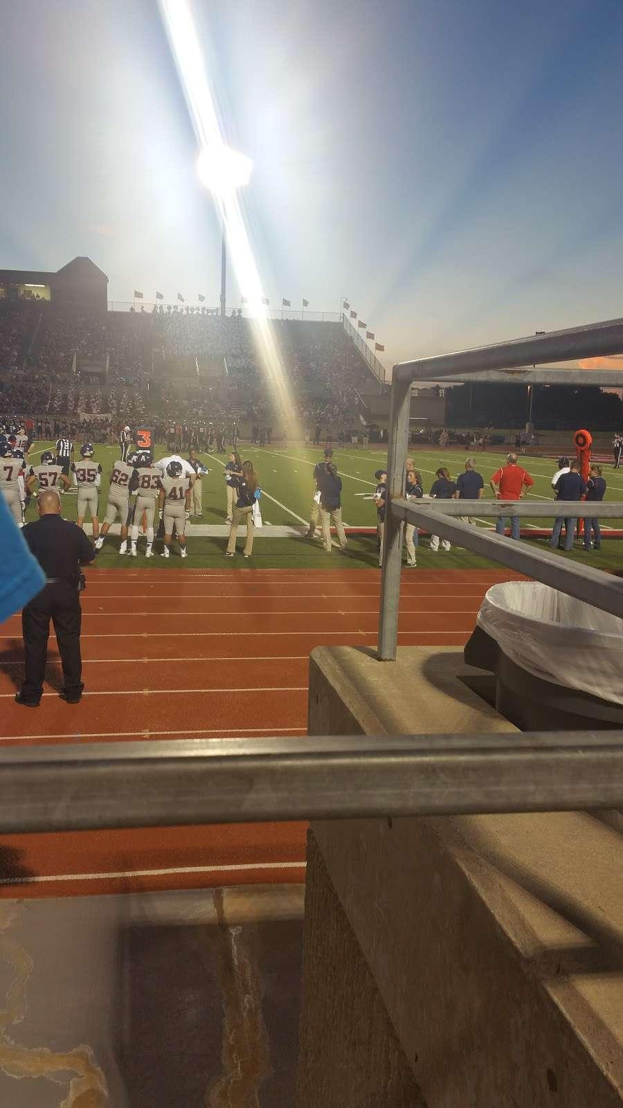 Buddy Echols Field - stadium    Photo 4 of 10   Address: 185 W Parkway Blvd, Coppell, TX 75019, USA   Phone: (214) 496-6100