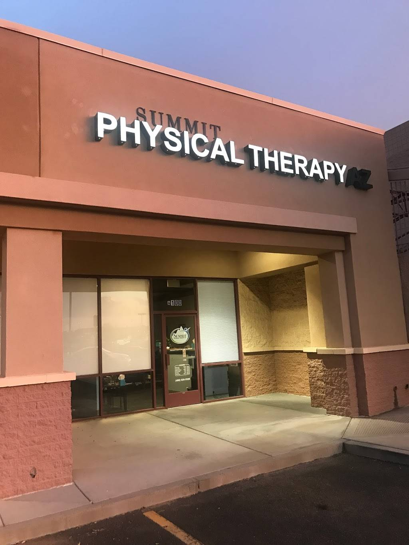 Summit Physical Therapy AZ - physiotherapist  | Photo 2 of 9 | Address: 891 E Warner Rd suite A-100, Gilbert, AZ 85296, USA | Phone: (480) 267-9428