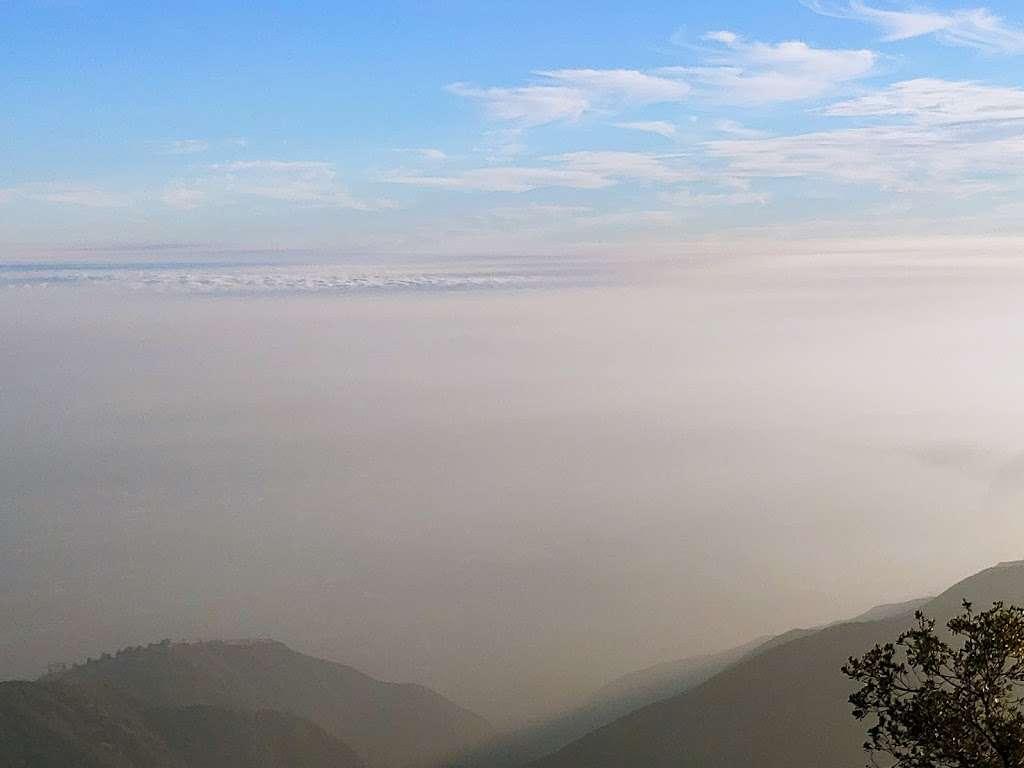 Secret Swings Mount Wilson - park  | Photo 5 of 10 | Address: Mt Wilson Circle Road, Pasadena, CA 91107, USA