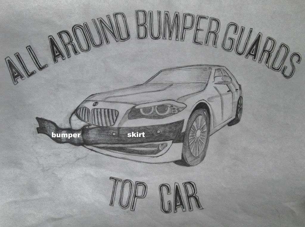 allaround-bumperguards - store  | Photo 10 of 10 | Address: 663 Utica Ave, Brooklyn, NY 11203, USA | Phone: (646) 644-3664