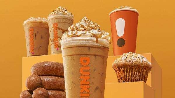 Dunkin - bakery  | Photo 1 of 10 | Address: 60 Broadway, Hillsdale, NJ 07642, USA | Phone: (201) 203-3327
