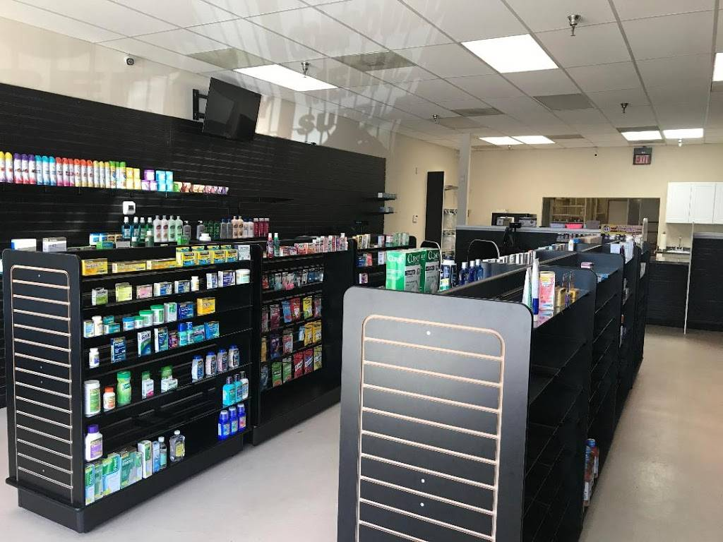 Allentown Discount Pharmacy - pharmacy  | Photo 7 of 10 | Address: 7069 Allentown Rd, Temple Hills, MD 20748, USA | Phone: (240) 855-0227