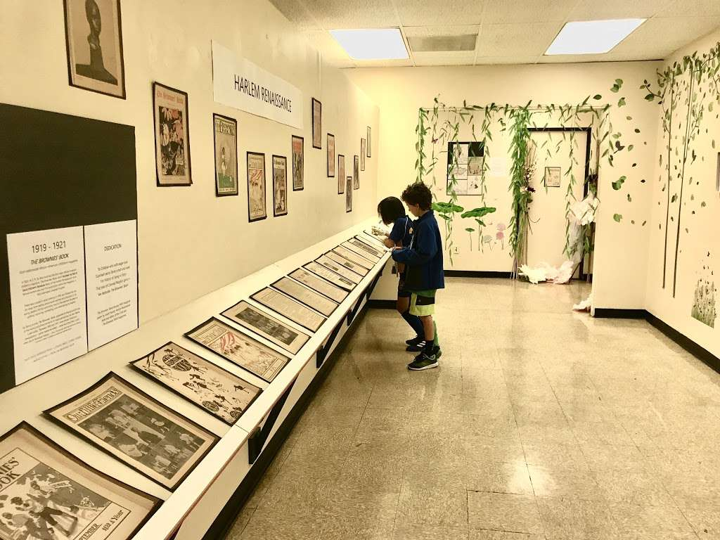 Mayme A. Clayton Library & Museum - museum  | Photo 2 of 10 | Address: 4130 Overland Ave, Culver City, CA 90230, USA | Phone: (310) 202-1647