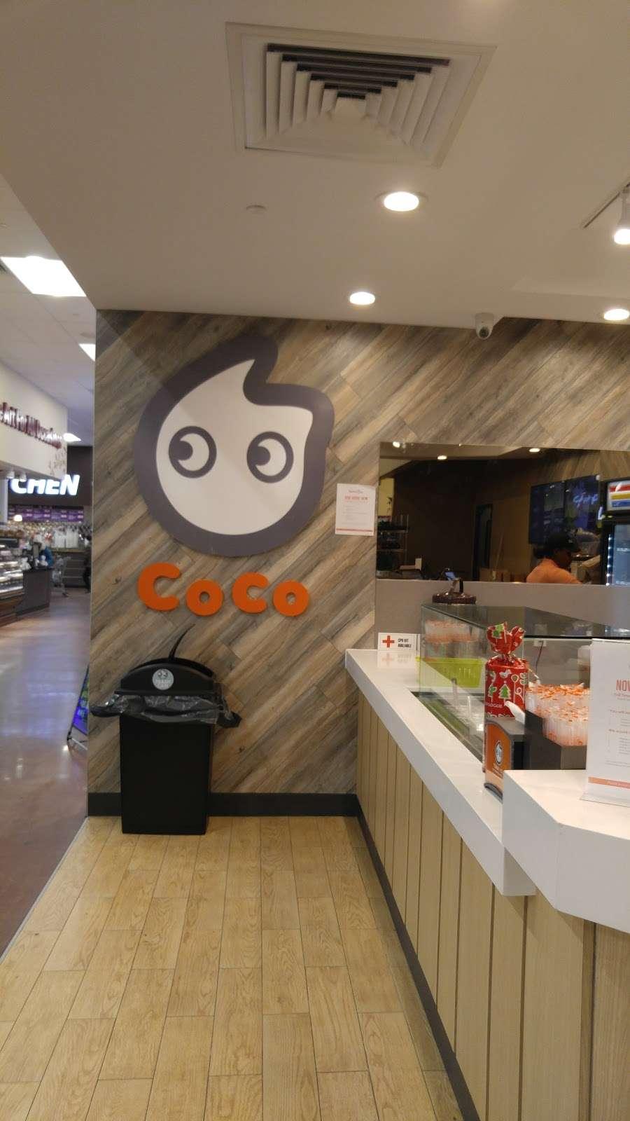 CoCo Fresh Tea & Juice - cafe  | Photo 2 of 8 | Address: 420 Grand St, Jersey City, NJ 07302, USA | Phone: (201) 763-7375