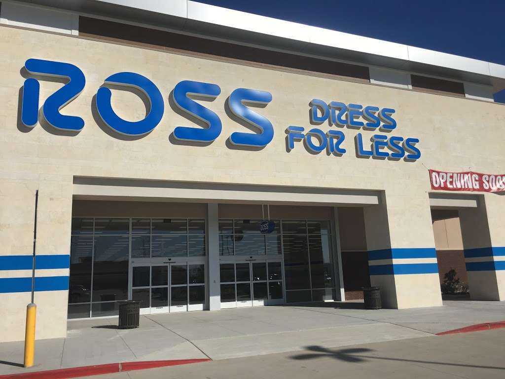 Ross Dress for Less - clothing store  | Photo 2 of 10 | Address: 6545 Spring Stuebner Rd, Spring, TX 77379, USA | Phone: (281) 370-0389