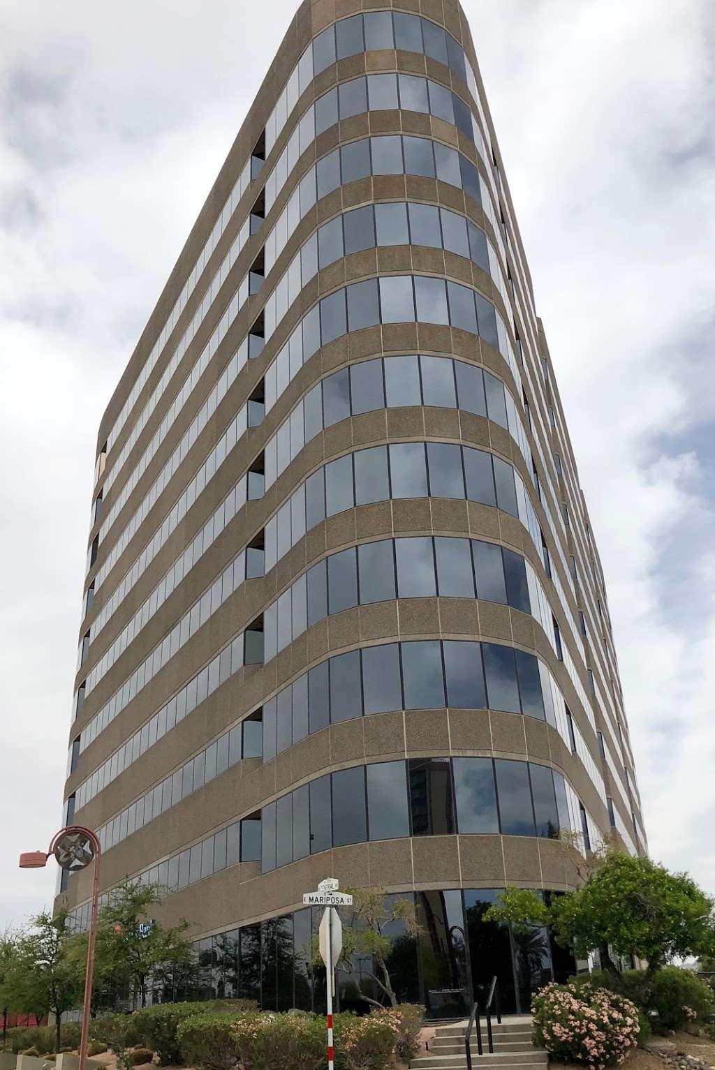 ally bank locations in arizona