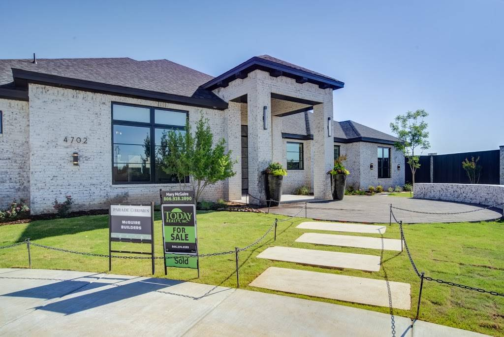 Mary McGuire, Broker / Owner at TODAY Realty, Inc. - real estate agency  | Photo 1 of 1 | Address: 4702 104th St, Lubbock, TX 79424, USA | Phone: (806) 928-2890