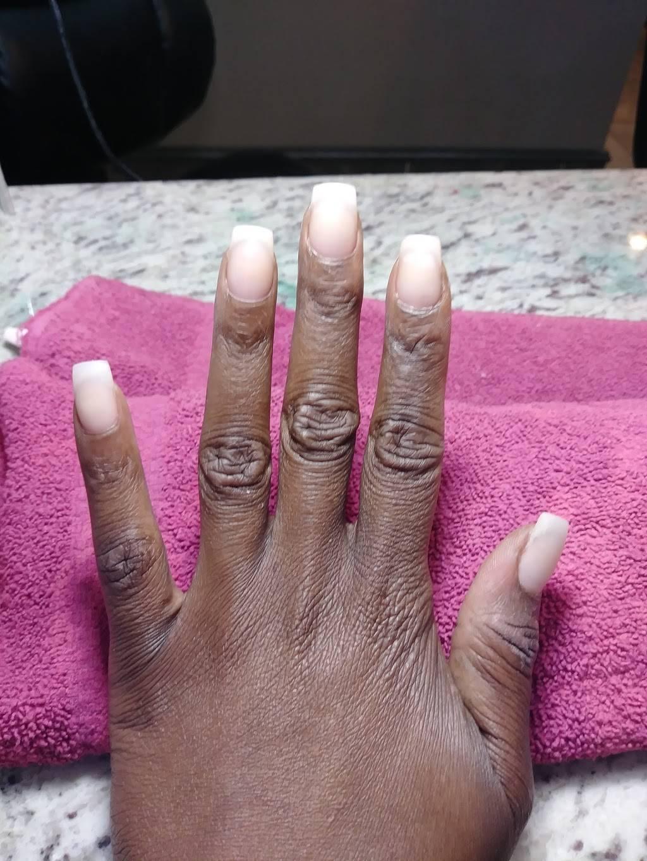 La Nails & Hair - hair care    Photo 4 of 10   Address: 5796 Crowder Blvd, New Orleans, LA 70127, USA   Phone: (504) 513-2754