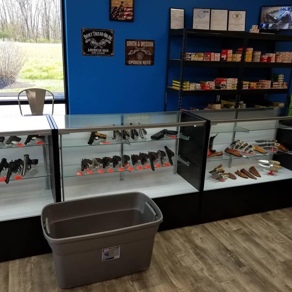 Pinnacle Firearms - store  | Photo 7 of 9 | Address: 598 W Carmel Dr UNIT A, Carmel, IN 46032, USA | Phone: (317) 690-9841