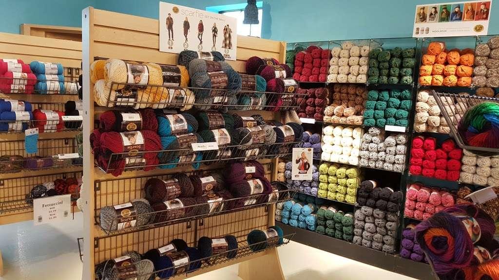 Lion Brand Yarn Outlet - store  | Photo 7 of 10 | Address: 140 Kero Rd, Carlstadt, NJ 07072, USA | Phone: (201) 939-0611