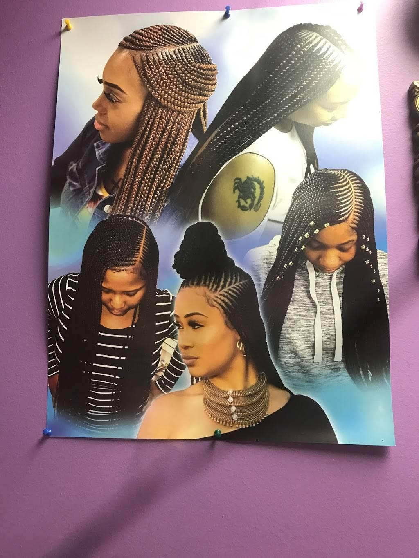 MASS & KADY Professional African Hair Braiding - hair care    Photo 7 of 15   Address: 1592 Oakland Park Ave, Columbus, OH 43224, USA   Phone: (614) 622-0166