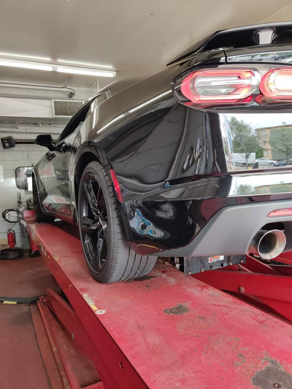 Great Auto service - car repair  | Photo 2 of 5 | Address: 888 Dorchester Ave, Dorchester, MA 02125, USA | Phone: (617) 436-9301