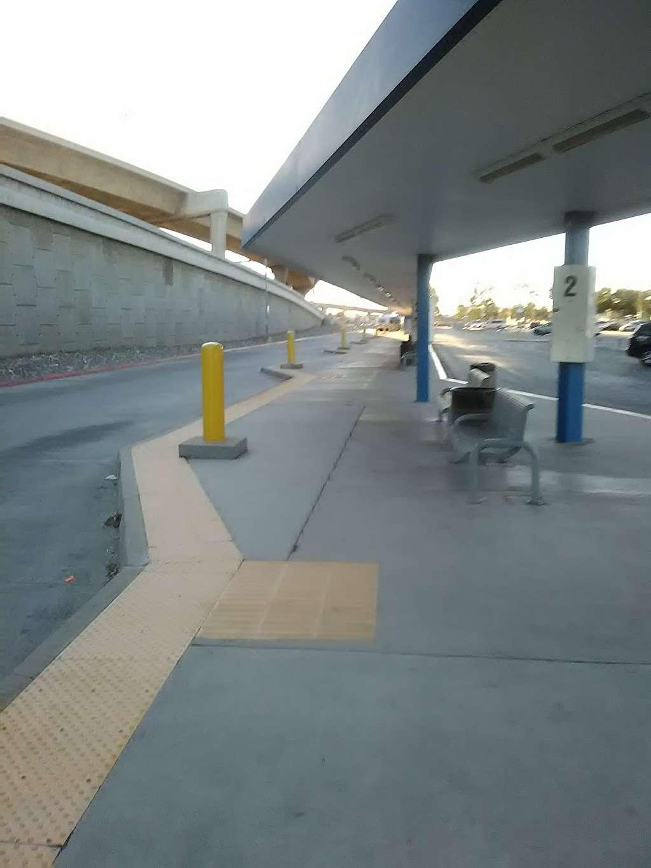 Park & Ride - parking  | Photo 5 of 10 | Address: 3000 W Orangethorpe Ave, Fullerton, CA 92833, USA
