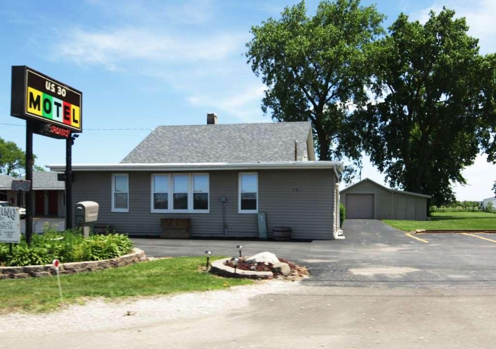 US 30 Motel - lodging  | Photo 5 of 10 | Address: 9716, 1776 US-30, Oswego, IL 60543, USA | Phone: (630) 554-1120