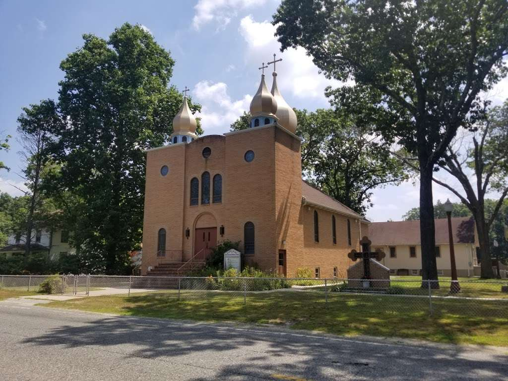 Sts Peter and Paul Ukrainian Orthodox Church - church  | Photo 10 of 10 | Address: 77 Hogbin Rd, Millville, NJ 08332, USA | Phone: (856) 825-6720