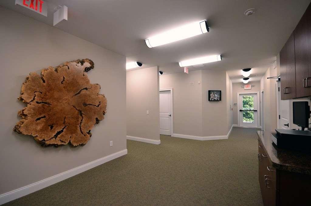 Danbury Oral & Maxillofacial Surgery Associates - Marshall Kurtz - dentist  | Photo 4 of 7 | Address: 487 Danbury Rd, New Milford, CT 06776, USA | Phone: (860) 355-4146
