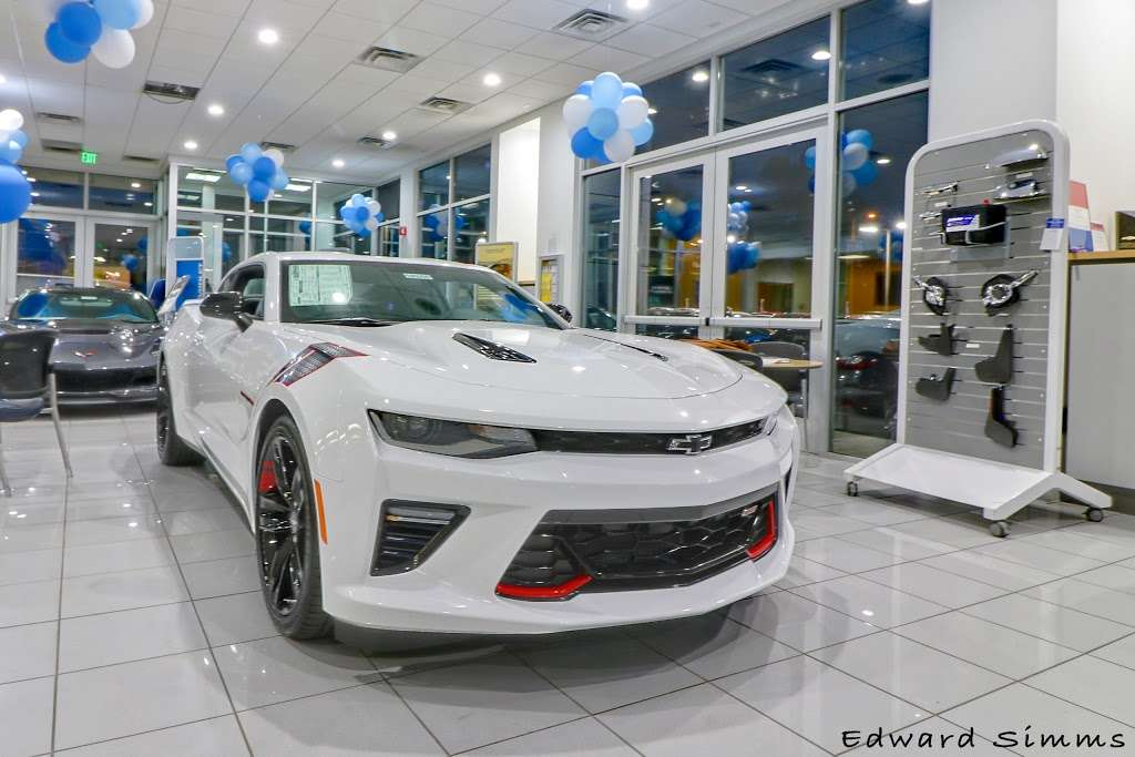 Glendora Chevrolet - car dealer  | Photo 7 of 10 | Address: 1959 Auto Centre Dr, Glendora, CA 91740, USA | Phone: (909) 474-7364