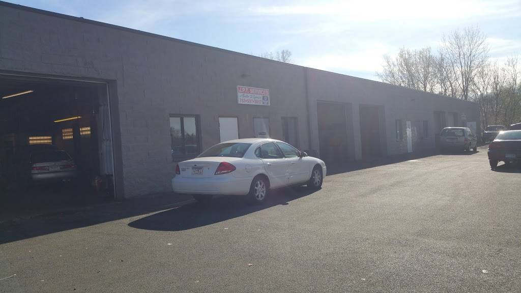 JPT Services - car repair  | Photo 10 of 10 | Address: 6317 Welcome Ave N #4, Brooklyn Park, MN 55429, USA | Phone: (763) 537-3017
