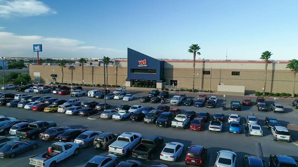 Western Technical College - El Paso Campus - university  | Photo 1 of 2 | Address: 9624 Plaza Cir, El Paso, TX 79927, USA | Phone: (800) 225-5984
