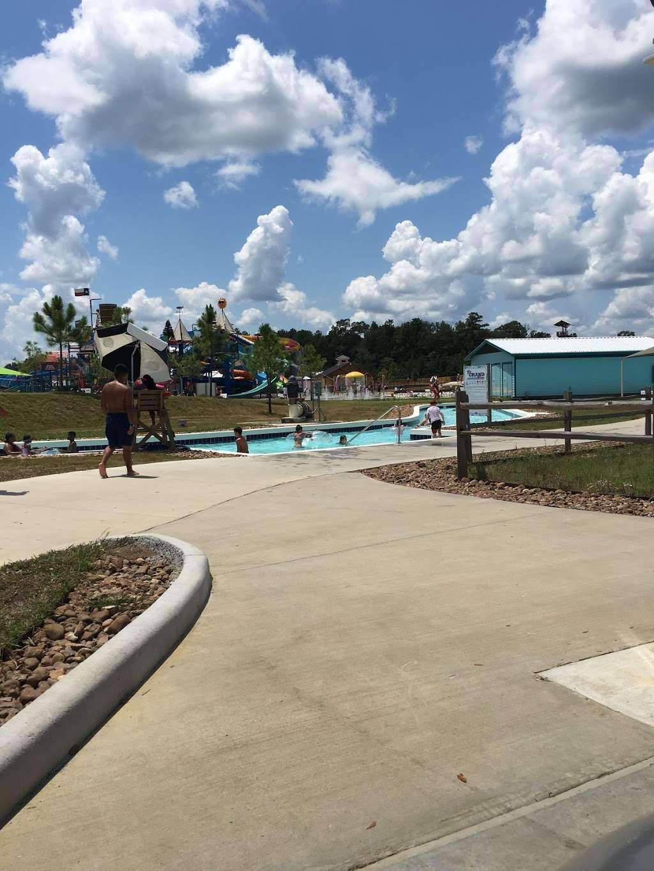 Big River water park - amusement park  | Photo 1 of 4 | Address: Roman Forest, TX 77357, USA | Phone: (832) 509-1556