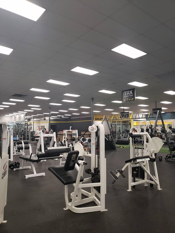 Golds Gym - gym  | Photo 2 of 10 | Address: 1701 W Ben White Blvd Suite 165, Austin, TX 78704, USA | Phone: (512) 326-1199