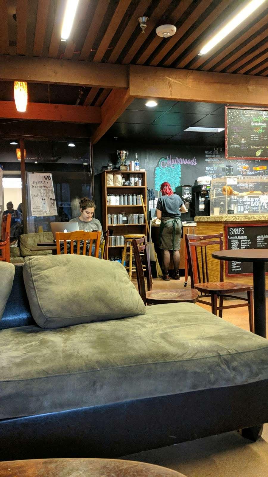 Muir Woods Coffee House - cafe  | Photo 6 of 10 | Address: 9500 Gilman Dr, La Jolla, CA 92093, USA