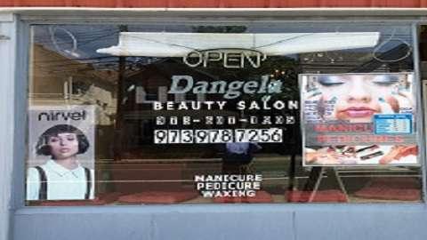 Dangela Beauty Salon - hair care  | Photo 1 of 10 | Address: 80 N Sussex St, Dover, NJ 07801, USA | Phone: (973) 978-7256
