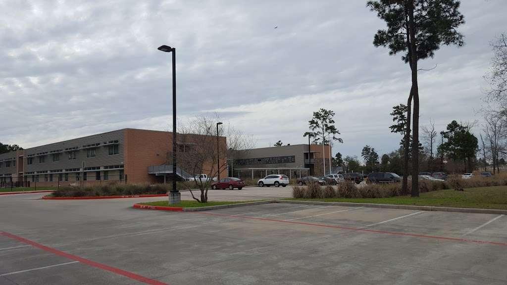 Gloria Marshall Elementary - school  | Photo 2 of 5 | Address: 24505 Birnamwood Dr, Spring, TX 77373, USA | Phone: (281) 891-4900