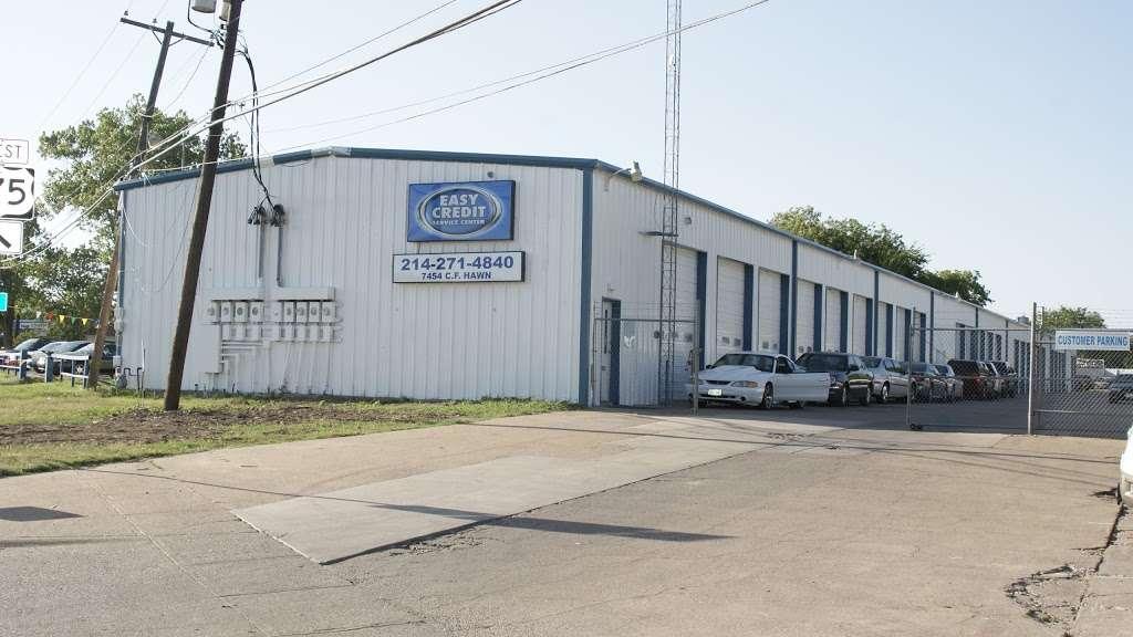 Auto City Service - car repair  | Photo 1 of 7 | Address: 7454 C F Hawn Fwy, Dallas, TX 75217, USA | Phone: (214) 271-4840