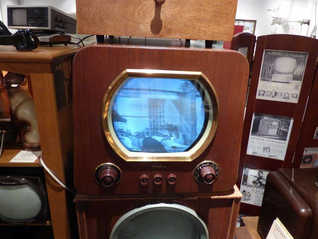 20th Century Technology Museum - museum  | Photo 6 of 10 | Address: 3615 N Richmond Rd, Wharton, TX 77488, USA | Phone: (979) 282-8810